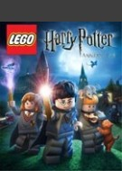 LEGO Harry Potter: ann 1-4