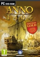 Anno 1404 - Edition Gold