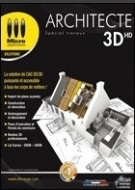Architecte 3D HD - Sp