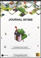 Journal Intime 2016