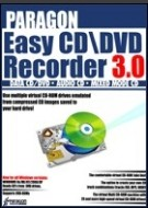 Easy CD/DVD Recorder 3.x