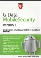 G Data MobileSecurity Version 2