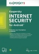 Kaspersky Internet Security pour Android - 1 Year