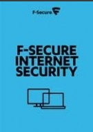 F-Secure Internet Security - 5 User - 2 Years