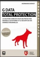 G Data Total Protection - 1 an
