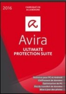 Avira Ultimate Protection Suite 2016 - 1 an