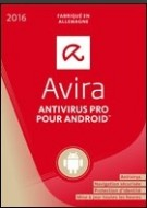 Avira Antivirus Pro for Android 2016 - 1 an