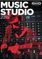 MAGIX Music Studio 2015