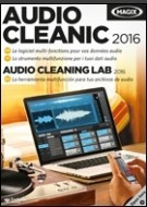 Magix Audio Cleanic 2016