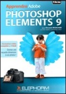 Apprendre Photoshop Elements 9