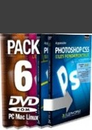 Pack Formation Infographie CS5