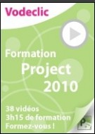 Formation Project 2010