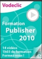 Formation Publisher 2010