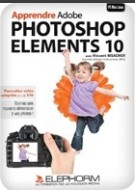 Apprendre Photoshop Elements 10