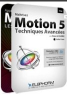 Pack formations Motion 5 Le video-compositing sur Mac