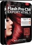 Pack formation Flash CS6