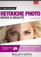 Retouche Photo Mode et Beaut
