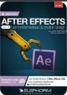 After Effects CS6 - Tous les fondamentaux du Motion Design