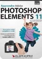 Apprendre Photoshop Elements 11