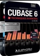 Pack formation Cubase 7