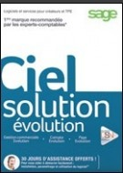 Ciel Solution Evolution
