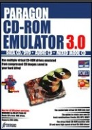 CD-ROM Emulator Network Terminal Server