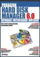 Hard Disk Manager Professional