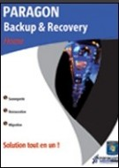 Paragon Backup & Recovery 10 Home