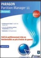 Paragon Partition Manager 11 Personal