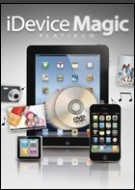 iDevice Magic Platinum pour Windows
