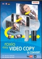 Easy Video Copy & Convert