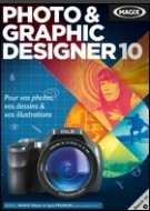 MAGIX Photo Graphic Designer 10