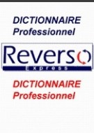 Dictionnaire Reverso Medical Anglais/Francais