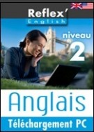 Reflex'English Niveau 2 - Interm
