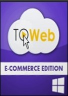 Lauyan TOWeb Edition e-Commerce