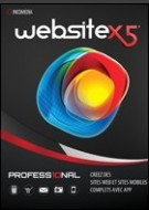 WebSite X5 Professional 10