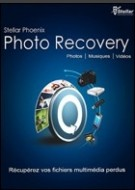 Stellar Phoenix Photo Recovery 6 pour Mac