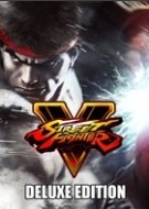 Street Fighter V Deluxe Edition