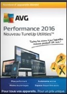 AVG TuneUp Performance - 1 Year