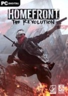 Homefront®: The Revolution