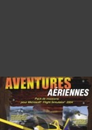 Add-on pour FS - Aventures a