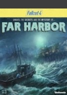 Fallout 4 - Far Harbor