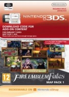 Fire Emblem Fates: Map Pack 1 DLC