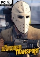 Payday 2 - The Armored Transport (DLC)