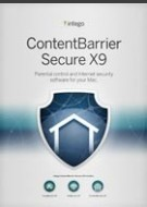 Intego ContentBarrier Secure X9