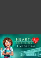 Heart's Medicine: Time to Heal Edition Collector