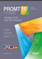 PROMT Home 11 (French Multilingual)