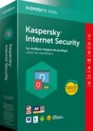 Kaspersky Internet Security 2017 - 2 ans