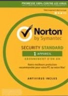 Norton Security 2017 Standard - Monoposte - 1 an