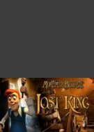 Mortimer Beckett and Lost King